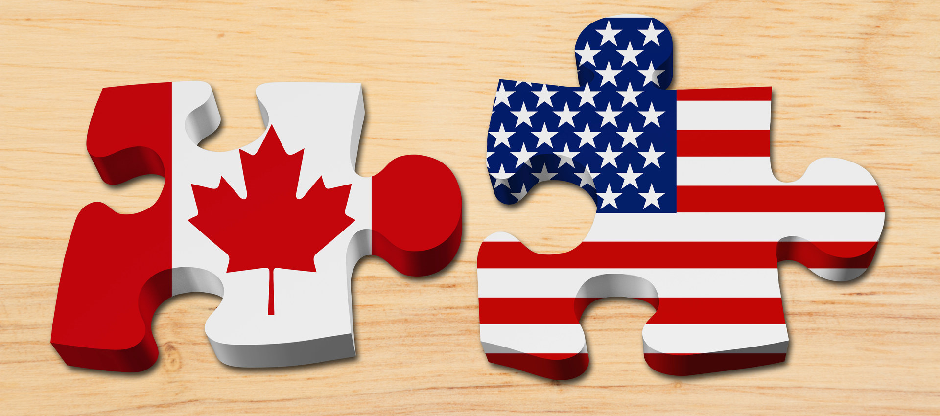 Canada og USA