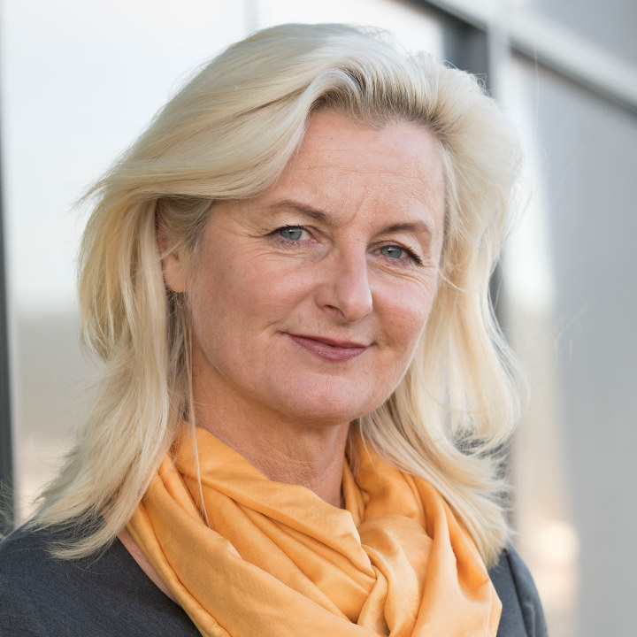 Ann Christin Andersen, TechnipFMC
