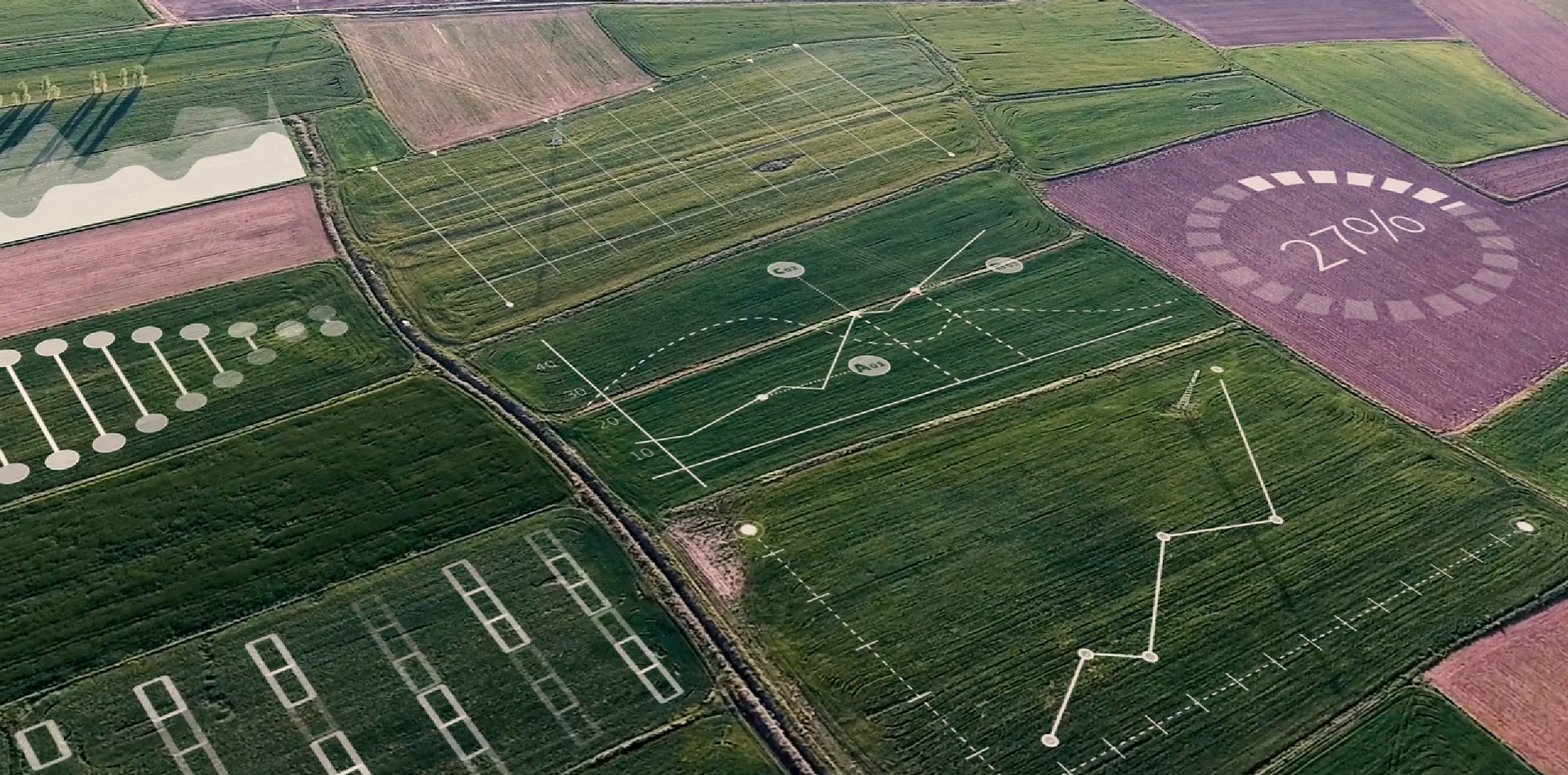 Yara Digital Farming. Illustrasjon: Yara