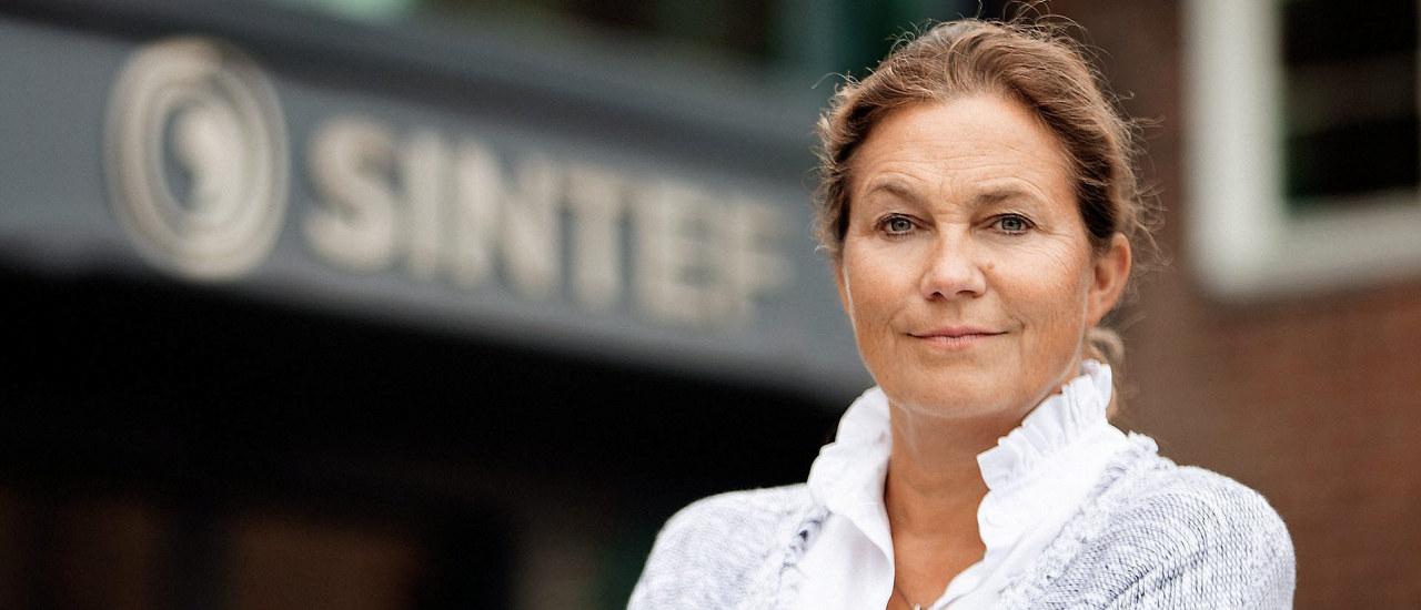 Alexandra Bech Gjørv