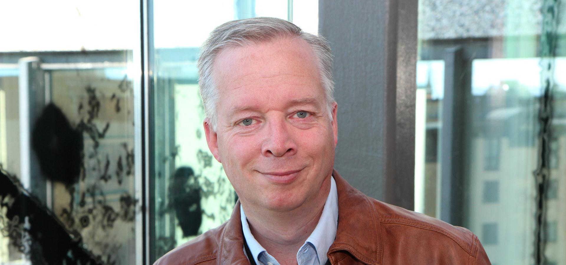 Bransjesjef Egil Sundet, Norsk Industri Designindustrien