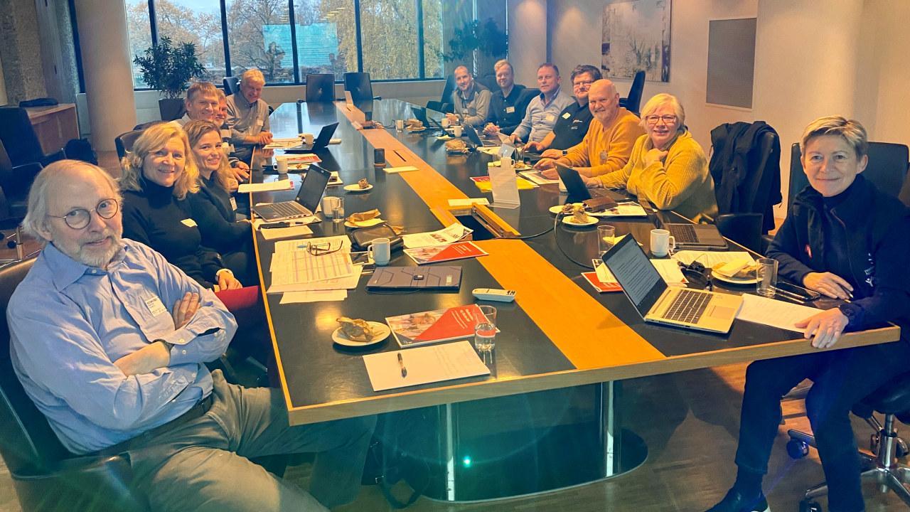 Prosjektgruppen Skole-NM 2020.