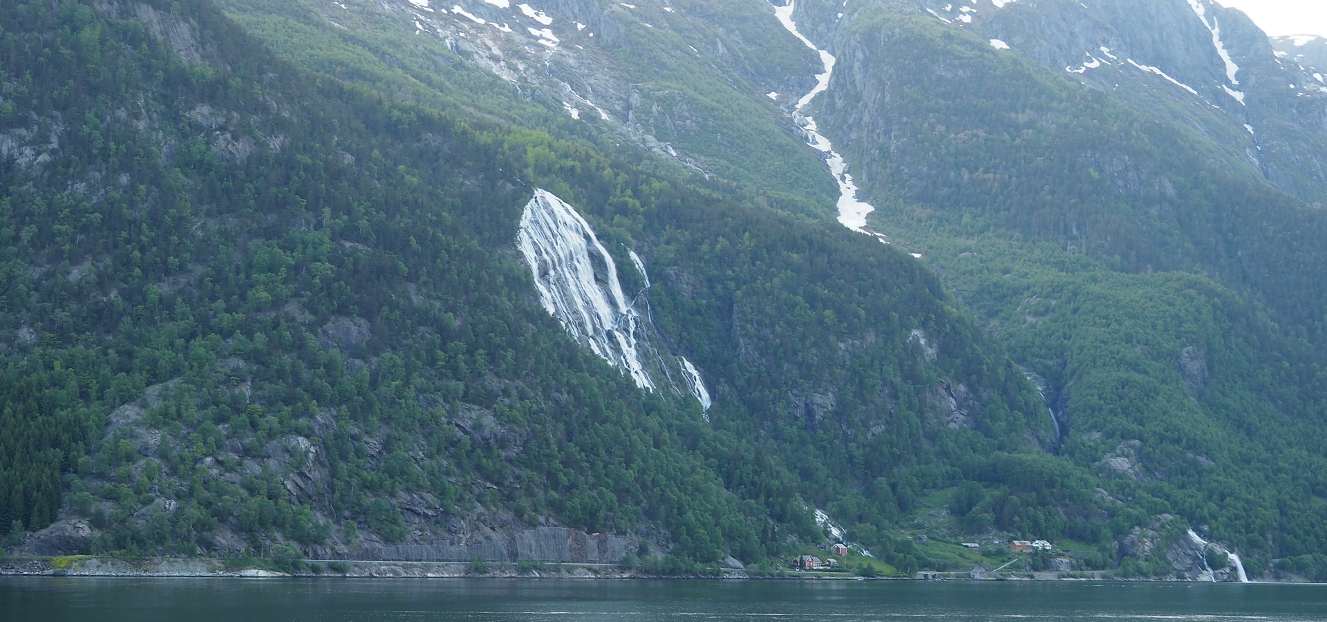 Norsk natur