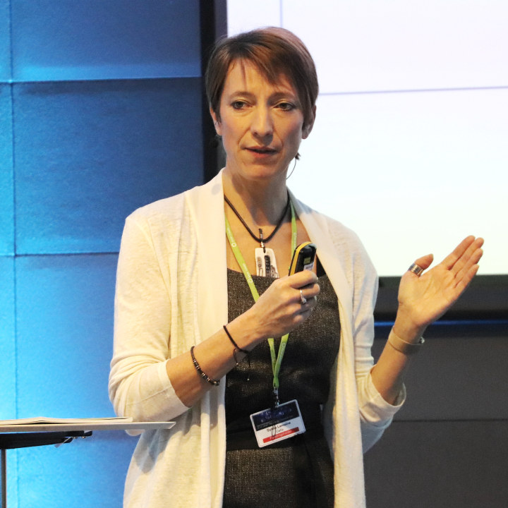 Kjemikaliedagene 2020. Sylvie Lemoine, CEFIC