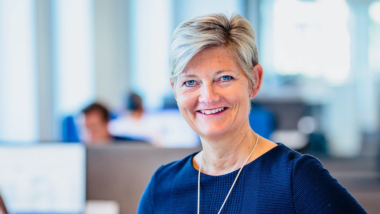 – Flere bedrifter har problemer med å få tak i fagfolk de trenger. I år  gjelder det så mange som 33 prosent av norske bedrifter, mens tallet for ett år siden var 25 prosent, sier Konsernsjef Maalfrid Brath i Manpower.