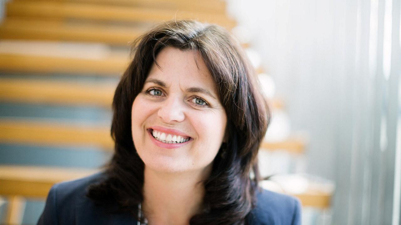 Nina Solli er regiondirektør i NHO Viken.