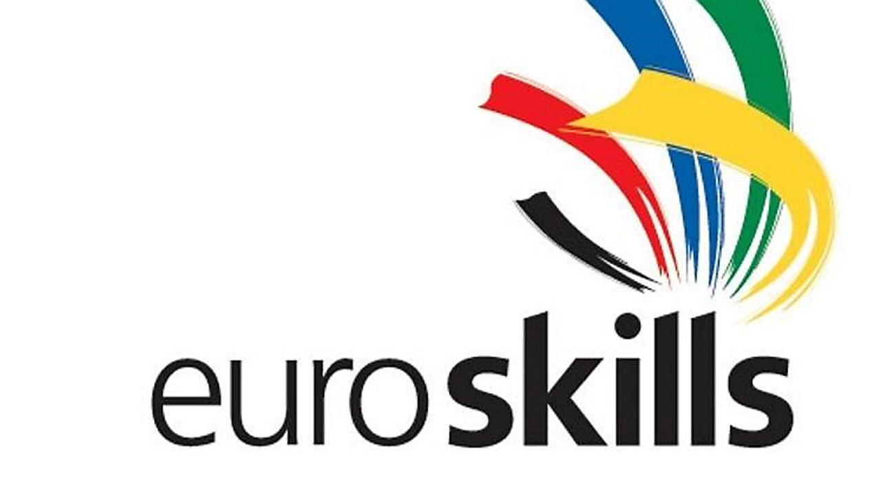 Euroskills logo 700 pixler bred