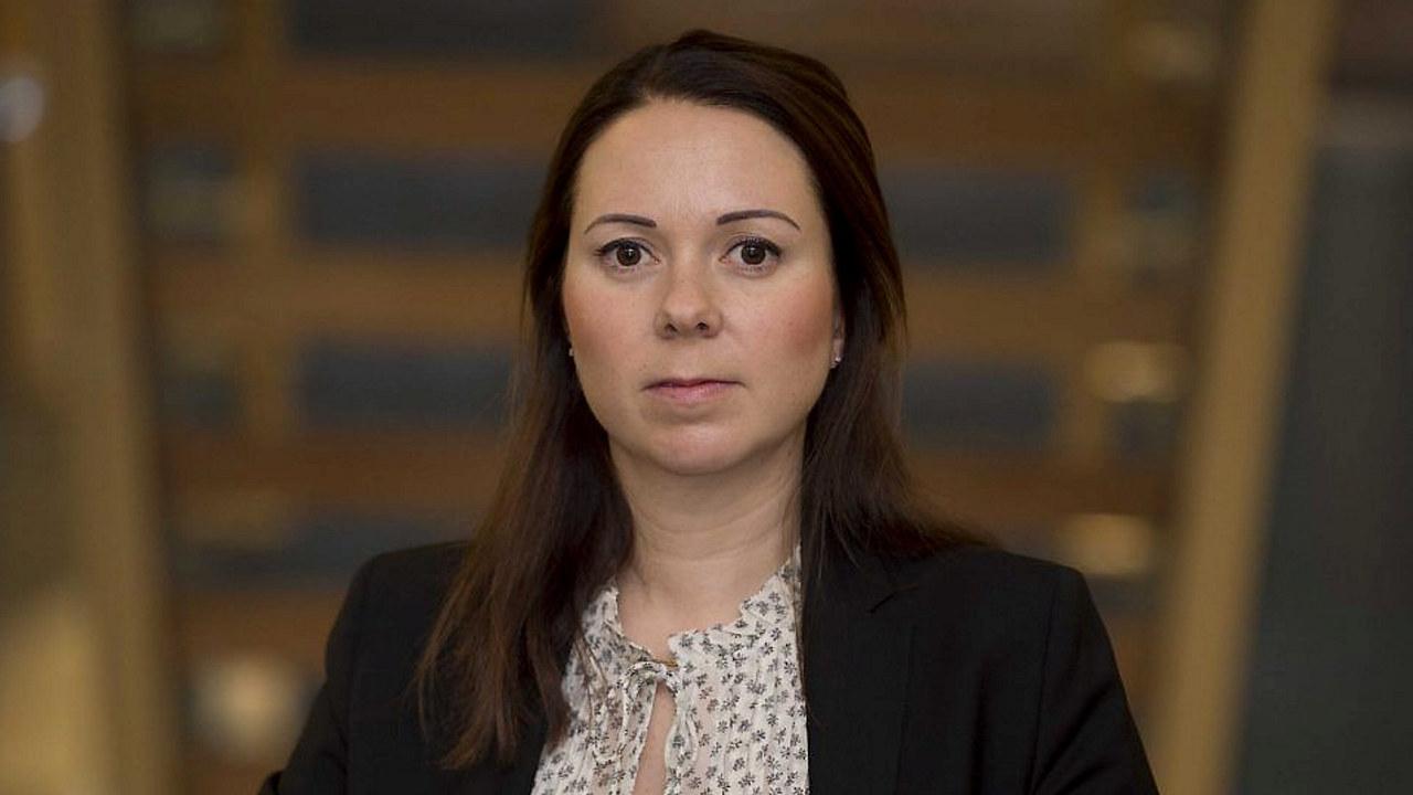 Avdelingsdirektør Hanne Dahl Amundsen i Konkurransetilsynet