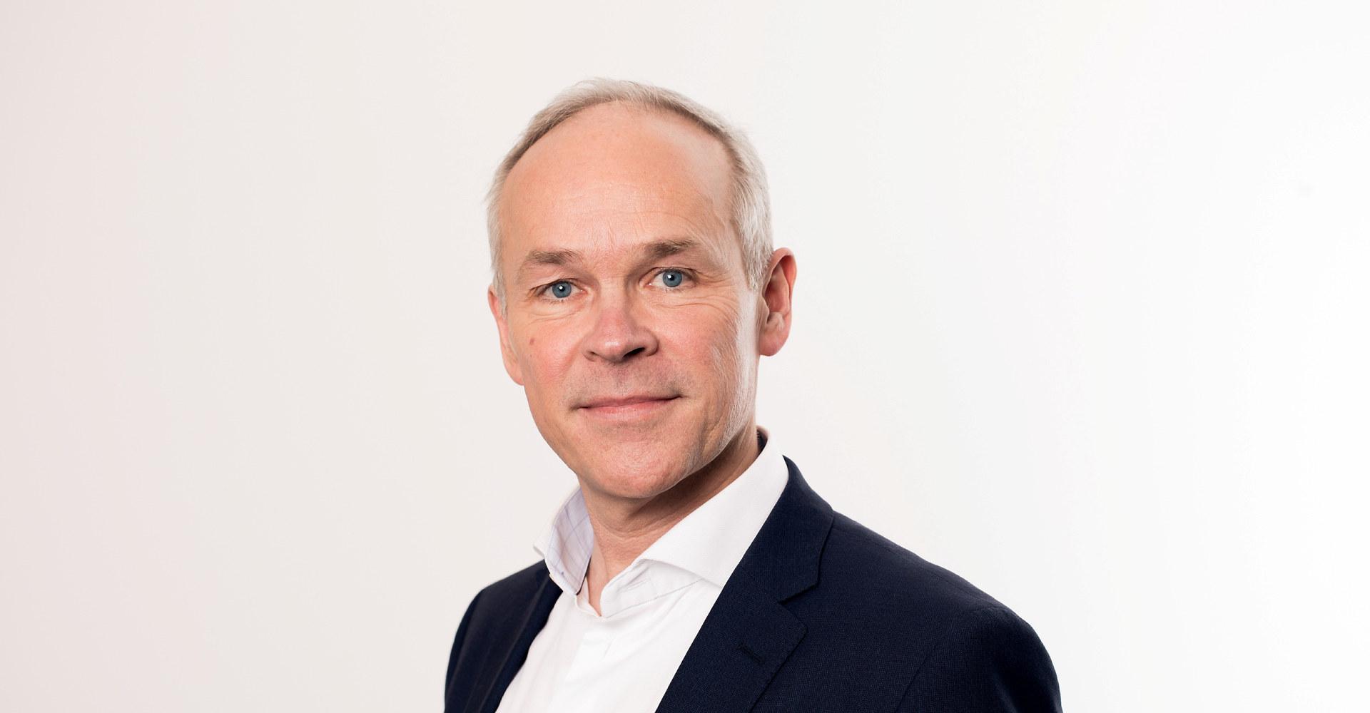 Finansminister Jan Tore Sanner. Foto: Marte Garmann