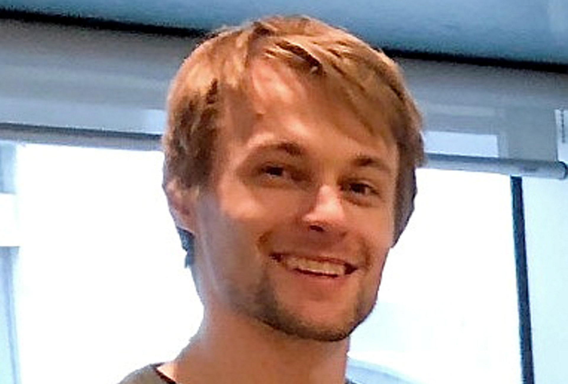 Advokatfullmektig Magnus Foldvik