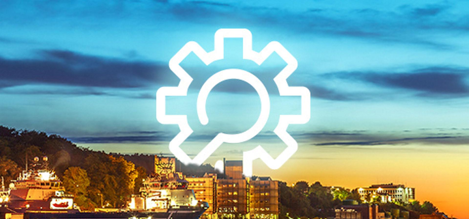 Smart Industri 2020