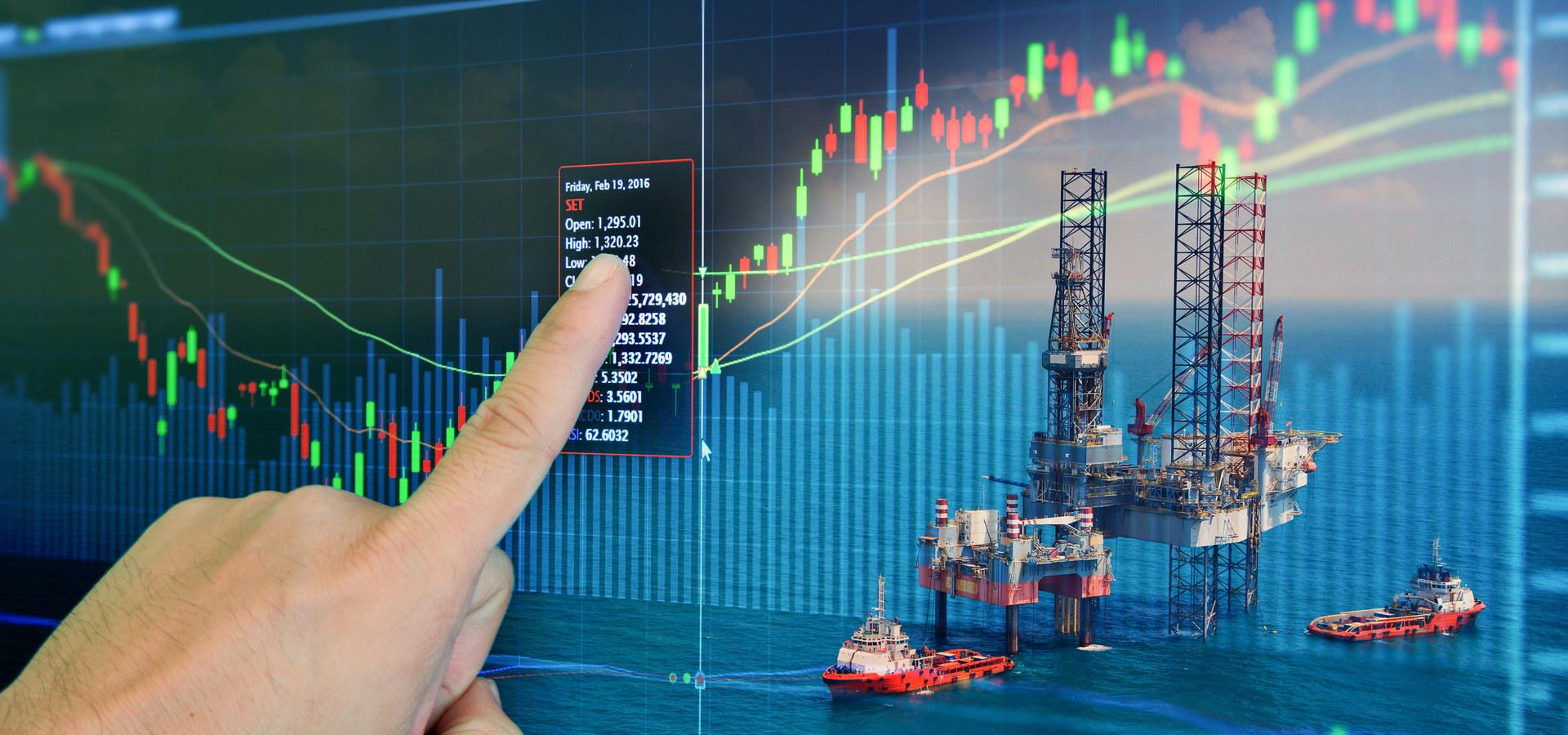 Petroleumsinvesteringer
