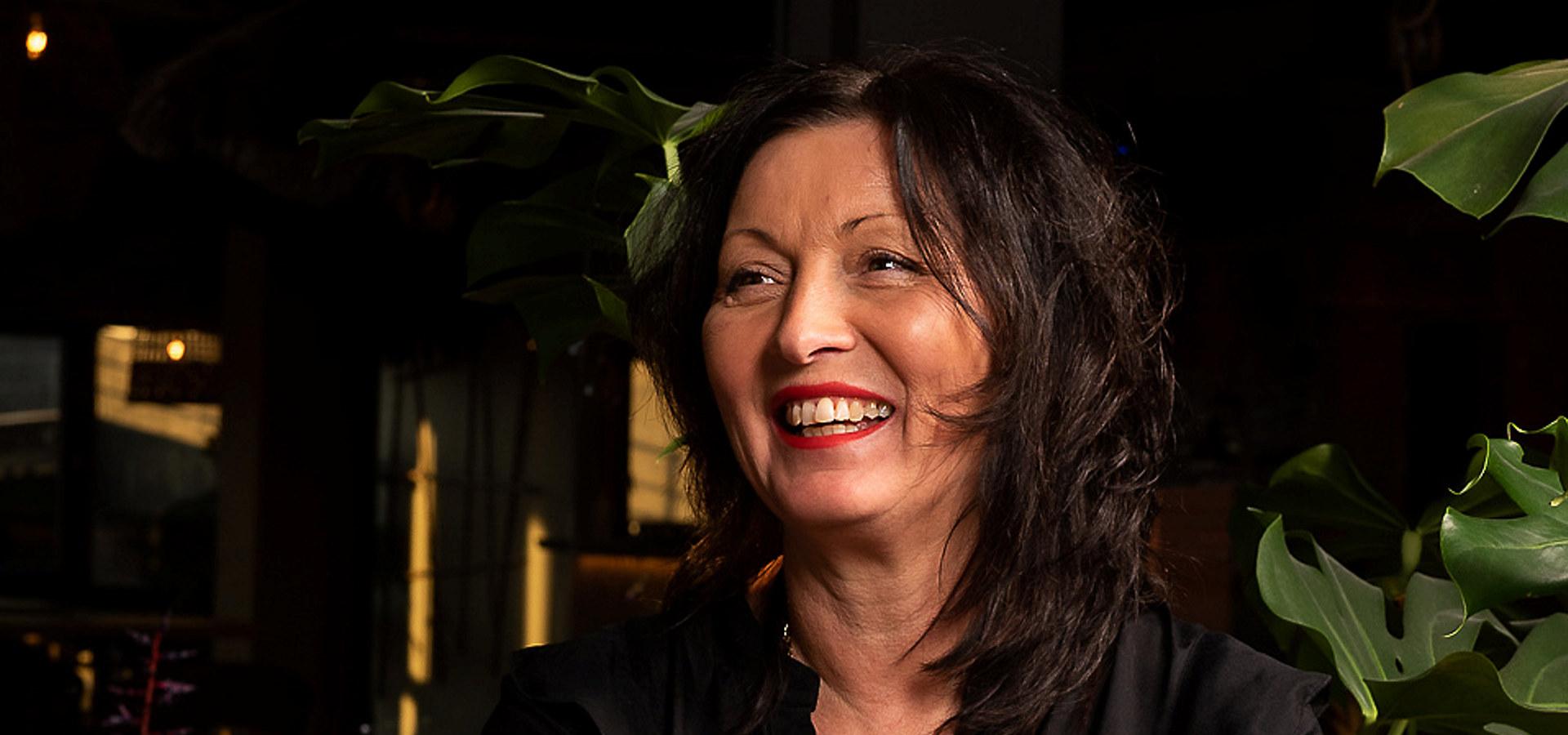 Grete Møgster, CEO i Abelon Group og Abelon Management  /Abelon Technology. Foto: Abelon