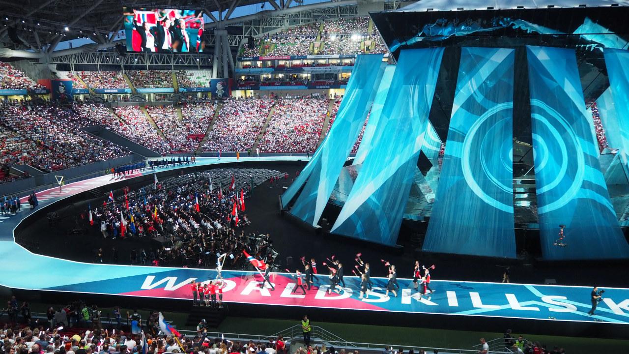 Worldskills-bevegelsen inviterer til konkurranse