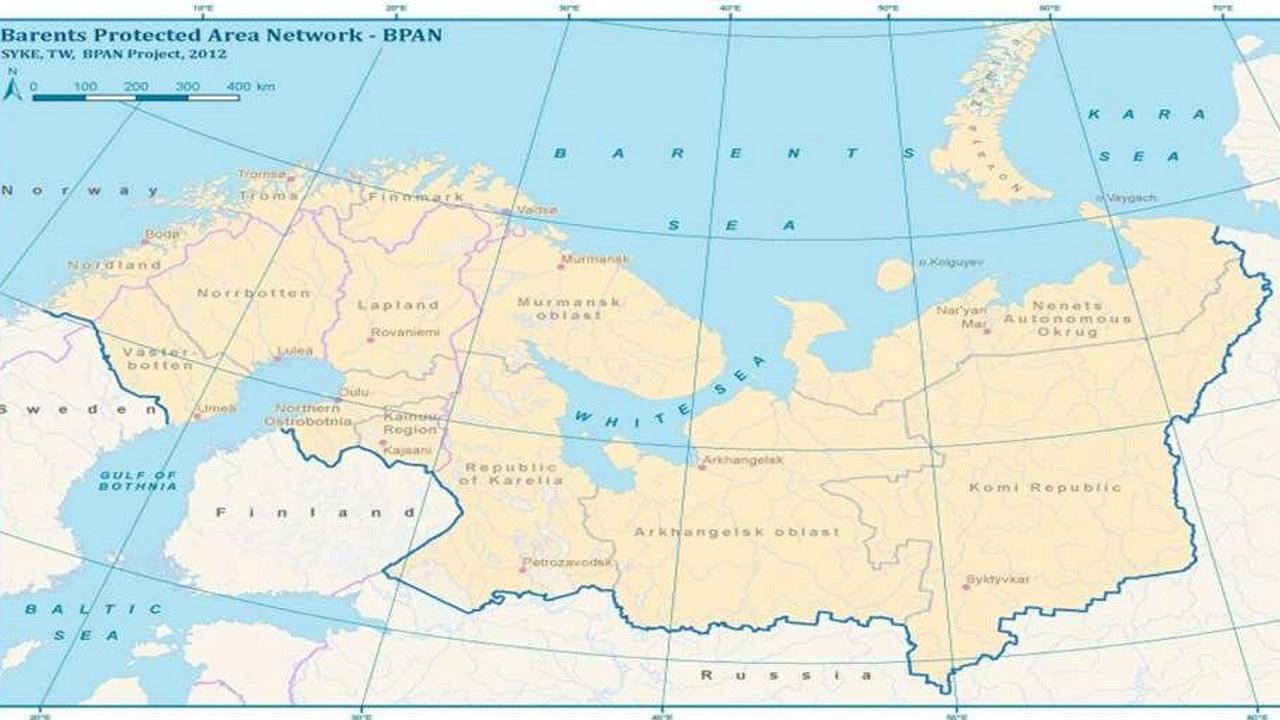 ArcticSkills er en yrkeskonkurranse i Barentsregionen, basert på WorldSkills-konseptet. Konkurrenter kommer fra forskjellige skoler i Nord-Sverige, Norge, Finland og Russland som tilbyr videregående yrkesfagstudier.