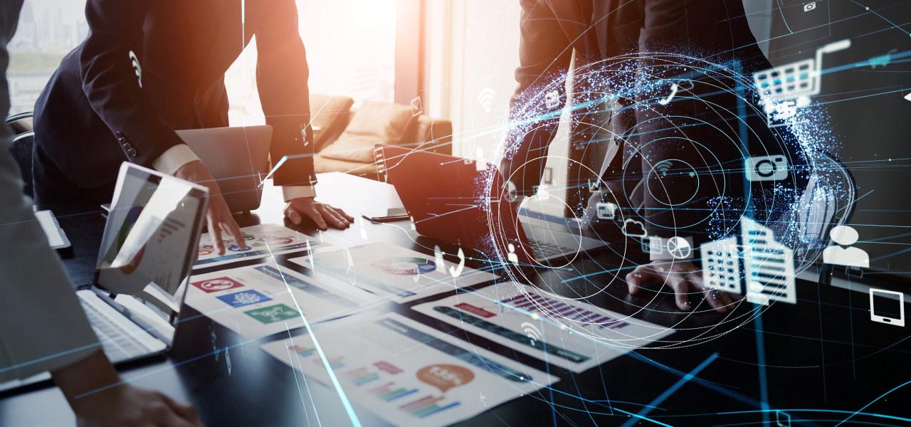 Data-analyse og samhandling