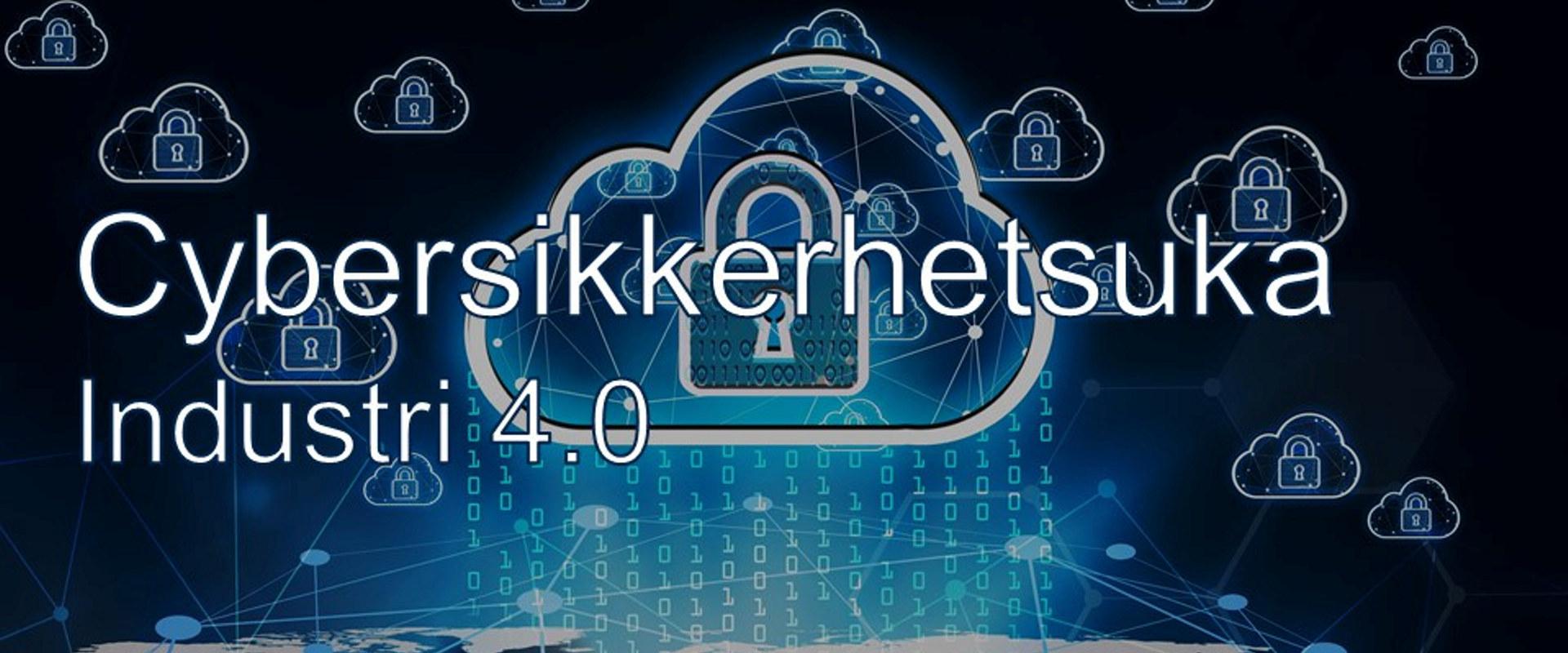 Cybersikkerhetsuka banner